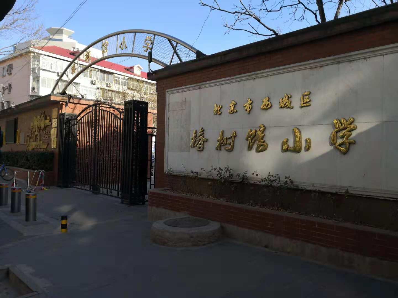 北京椿树馆小学